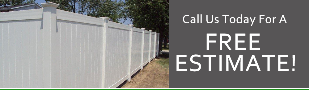 Northwest Ohio Fence Supplier Installer